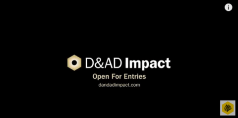 D&AD Impact Awards