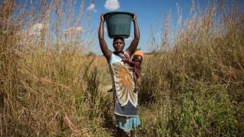 WaterAid by Alexia Webster