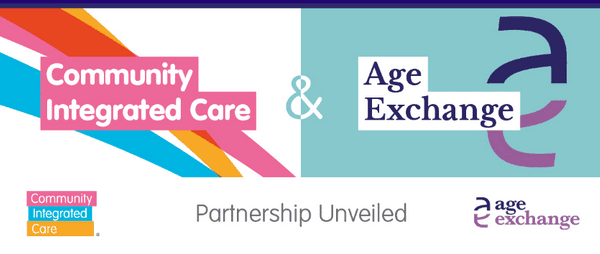 Age Exchange & Community Integrated Care