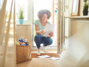 New approaches to direct mail post-GDPR