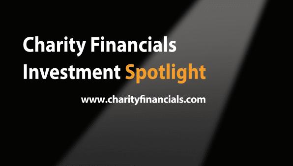 Charity Financials Investment Spotlight