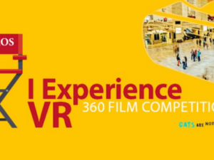 Hospice competition seeks 360 VR filmmakers to help terminally ill