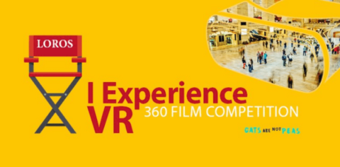 LOROS VR competition