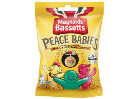 Peace Babies