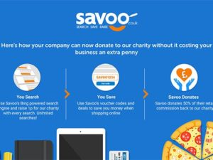 Webgains and The Prince's Trust partner via Savoo's corporate fundraising channel