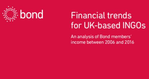 Bond financial trends