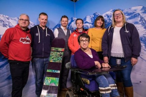 Disability Snowsport