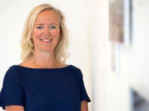 Claire Rowney to join Macmillan as Executive Director of Fundraising