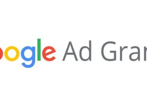 Invitation: free Google Grant training