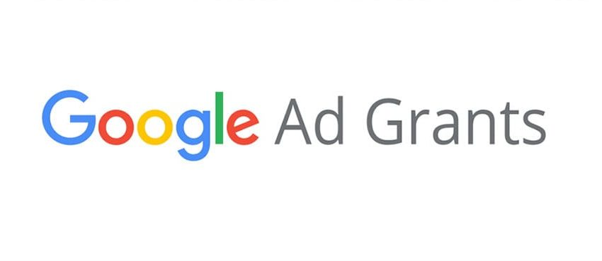 Google Ad Grants logo
