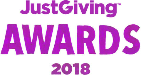 JustGiving Awards 2018
