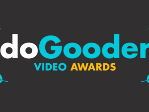 DoGooder Video Awards open for entries