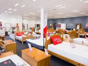 BHF accelerates store reopening after successful trial
