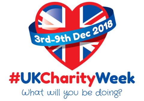 UK Charity Week