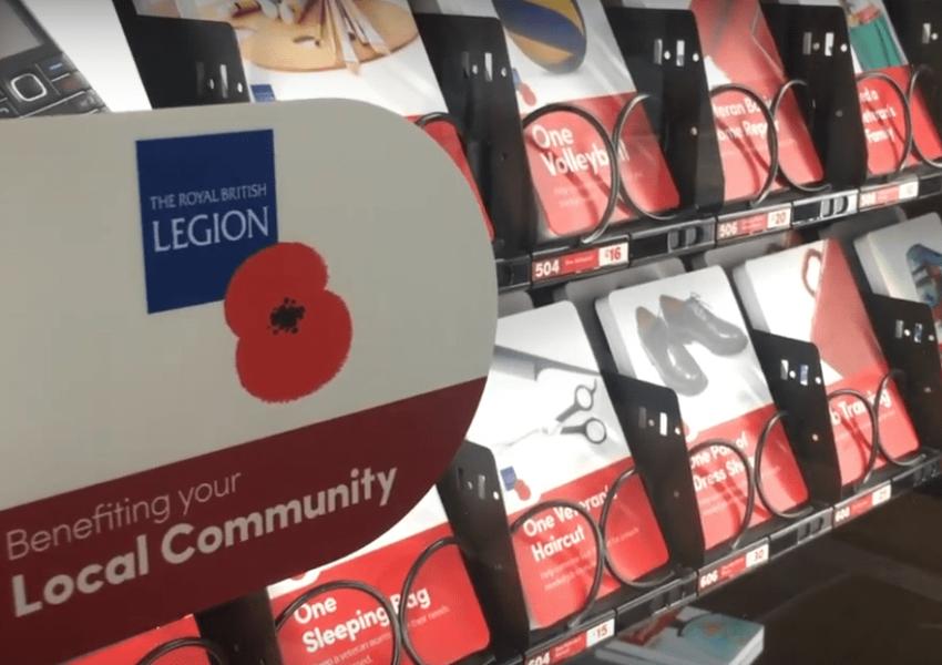 Lighttheworld Charity Vending Machines Open In London For Christmas Uk Fundraising