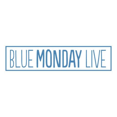 Blue Monday Live logo