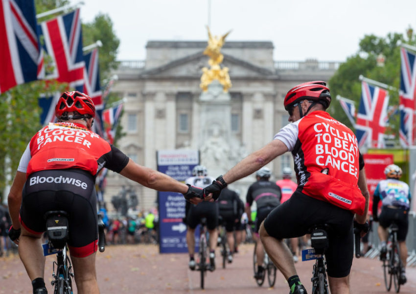 Prudential RideLondon July 2018