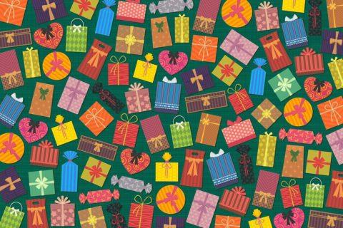 Christmas gifts - image: Pixabay