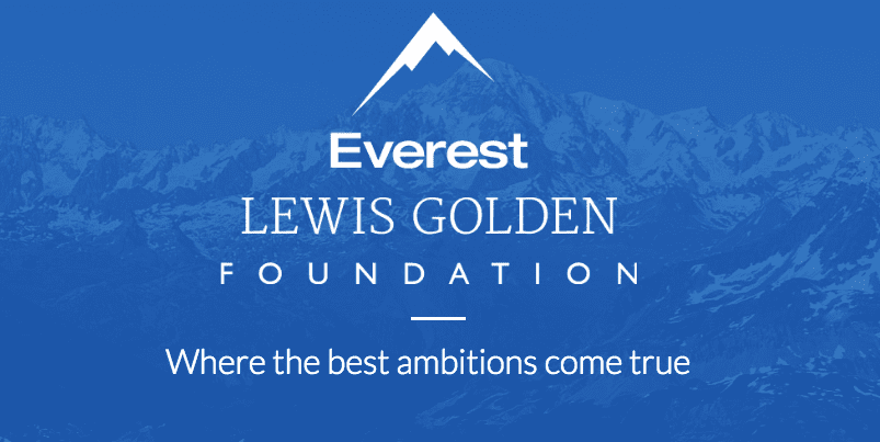 Everest Lewis Golden Foundation