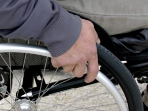 Disabled People's Organisations emergency Covid fund opens for applications