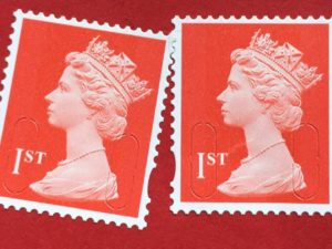 Stamp pricing error to net Action for Children up to £60,000