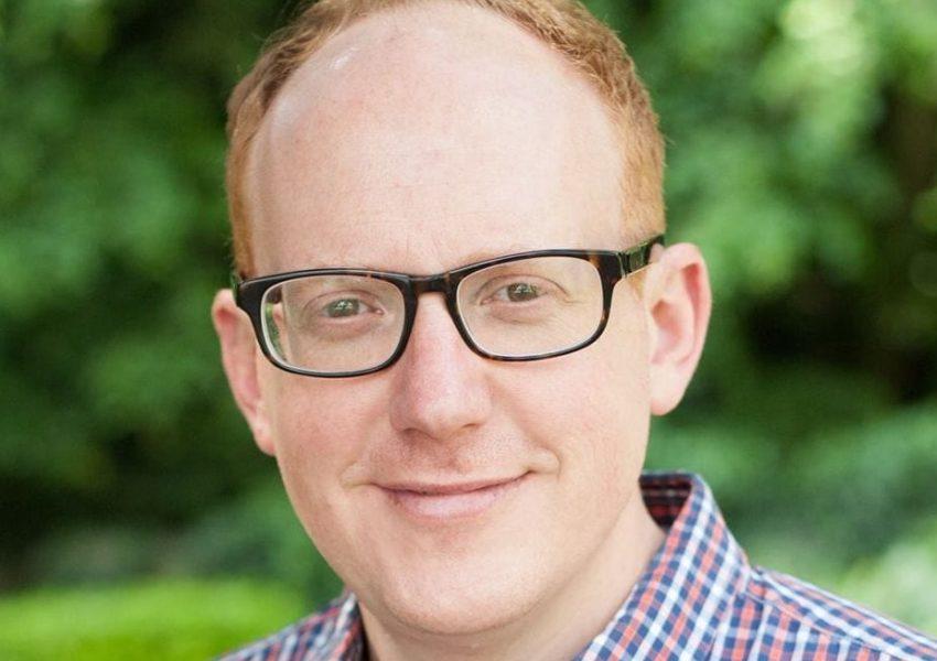 Nick Burne