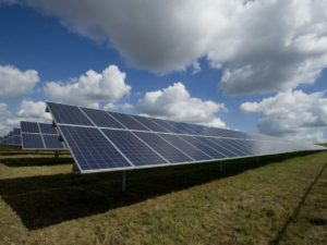 Solar farms to deliver over £2m for local community projects