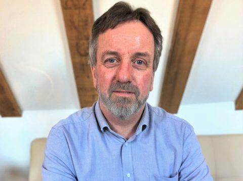 Kevin Stoker, Home Energy