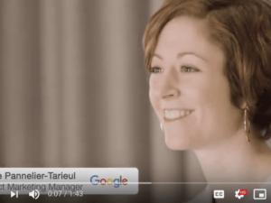 Google partners with Inspiring Girls International to encourage girls to aim high