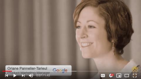 Inspiring Girls & Google
