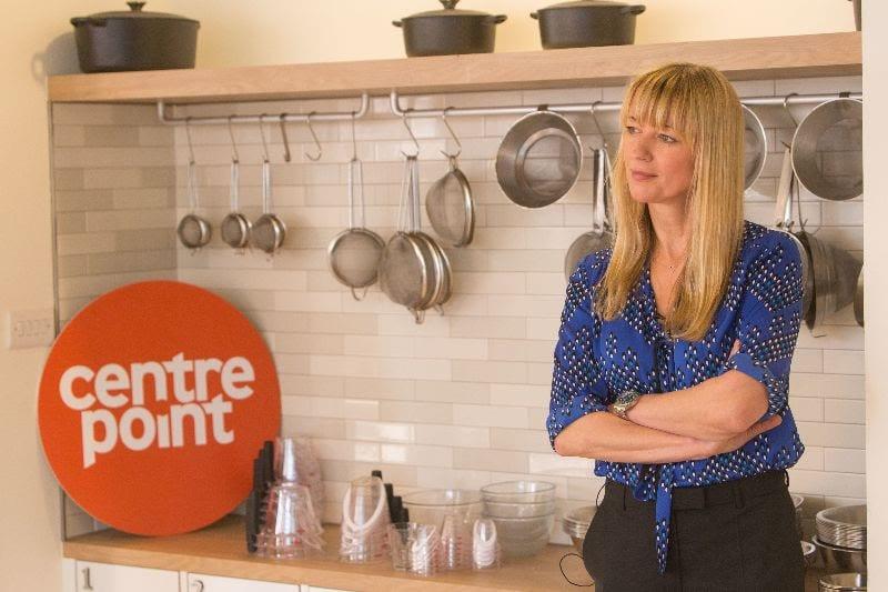 Sara Cox & Centerpoint