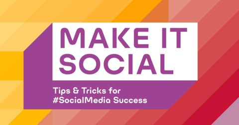 Make It Social - report cover