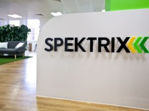 Donations through Spektrix grow almost 100% in a year