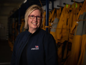 RNLI reveals latest gender pay gap figures