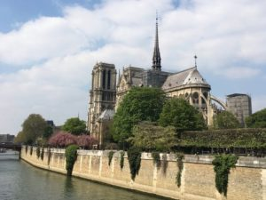What charities can learn from the staggering philanthropic response to Notre Dame