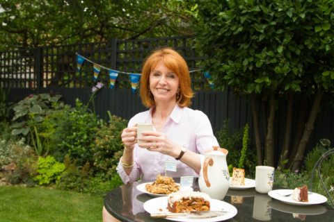 Jane Asher NGS