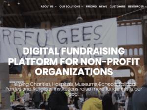 iRaiser signs Code of Fundraising Practice