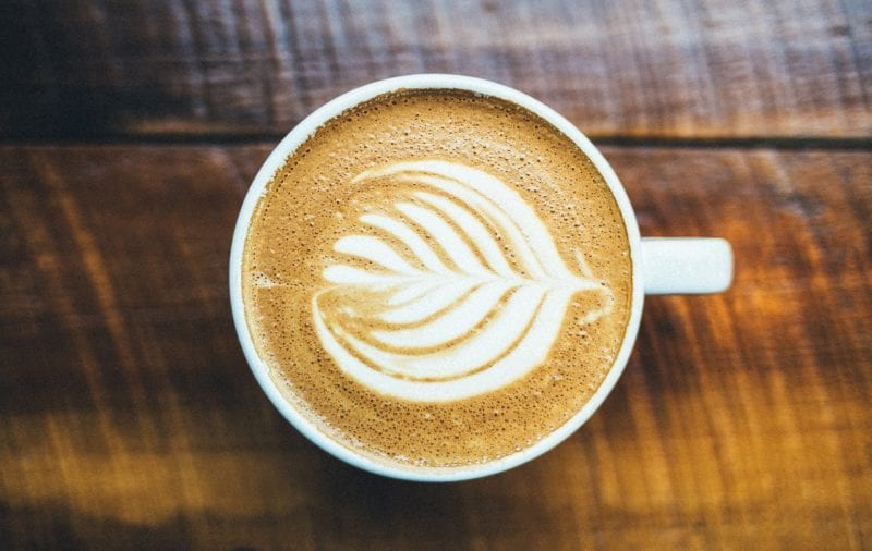 Uk Coffee Week Sees Independent Coffee Shops Go Contactless