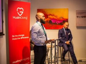 MuslimGiving raises £1.5m in its first year