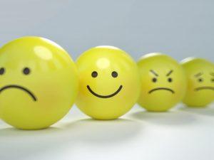 Charity emoji name fun