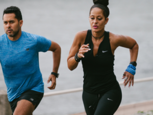 Strava runners' fastest last mile to raise funds for youth sport charities