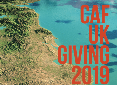 CA UK Giving
