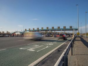 Midlands charities invited to apply to be M6toll's 2019 charity partner