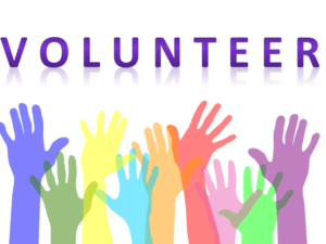 Applications now open for Fundraising Convention 2020 volunteers