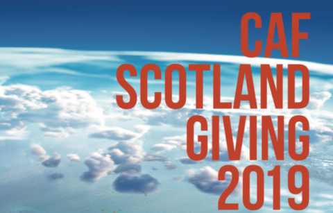 CAF Scotland Giving 2019
