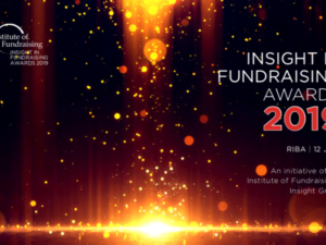 Marie Curie, Woodland Trust & Salvation Army among winners of this year's IoF Insight in Fundraising Awards