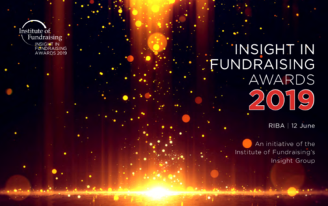 2019 IoF Insight in Fundraising Awards
