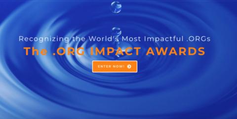 .ORG Impact Awards