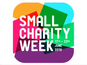 Five small charities win 2019 Small Charity Big Impact Awards