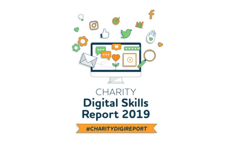 Charity Digital Skills Report